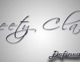 """Nro 7 kilpailuun Design a Logo for """"PWEETY CLASSY"""" Fashion Blog käyttäjältä kalashraj333"""