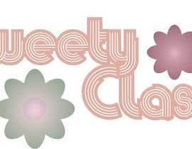 """#17 para Design a Logo for """"PWEETY CLASSY"""" Fashion Blog por rafeen753"""