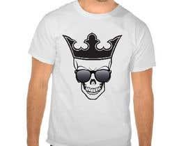 Nro 55 kilpailuun Design a T-Shirt käyttäjältä LimeByDesign