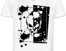 Nro 48 kilpailuun Design a T-Shirt käyttäjältä darkemo6876