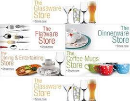 Nro 32 kilpailuun Write a tag line/slogan for Kitchen Ads käyttäjältä ritesh1024