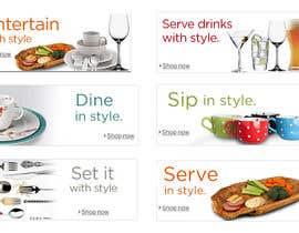 Nro 9 kilpailuun Write a tag line/slogan for Kitchen Ads käyttäjältä siryellow1