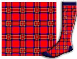 #48 untuk Design some Fashion for a sock oleh helenborzsony