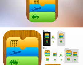 #17 untuk Android and IOS 7 application icon design oleh raditeputut