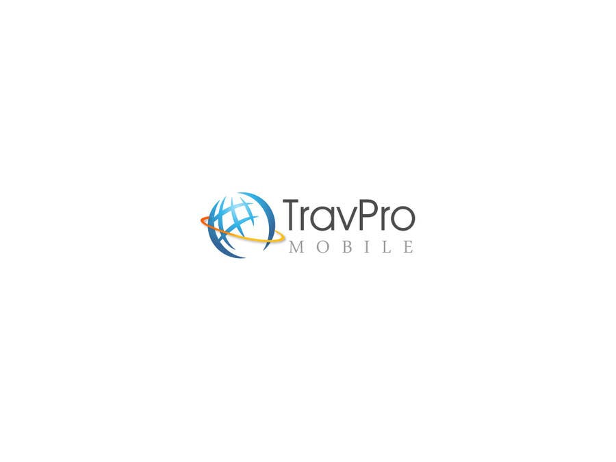 #101 for Design a Logo for a Travel Agent (B2B) Mobile Platform (TravPro Mobile) by vitorteixeira