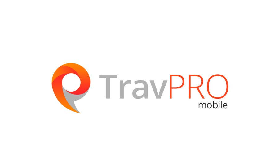 #220 for Design a Logo for a Travel Agent (B2B) Mobile Platform (TravPro Mobile) by alexisbigcas11