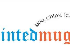 moilyp tarafından Design a logo for a personalised mugs company - printedmugs.ie için no 9