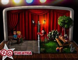 naty2138 tarafından Make an illustration for promoting a theatreplay for children (6-12 years old) için no 11