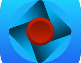 #45 untuk Design Icon For iOS 7 App oleh anupespe