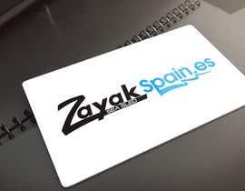 #22 untuk Design a Logo for ZayakSpain oleh danbodesign