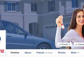 #13 for Facebook cover photo and display picture redesign by adobeonly