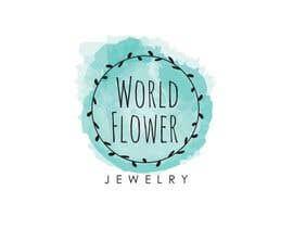 jiamun tarafından Jewelry Logo - brand of handmade jewelry -  needed için no 50