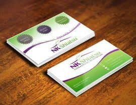 #36 untuk Design some Business Cards oleh pointlesspixels
