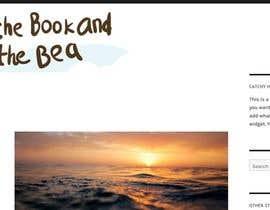 nugrahanugraha tarafından Design a logo/banner a for a kids book web blog. Illustration and lettering. için no 16