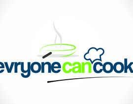 #108 for Designa en logo for Everyonecancook by simpleblast