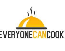 #121 for Designa en logo for Everyonecancook by CAMPION1