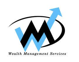 #124 for Design a Logo for Wealth Management Services by DrShadySanad