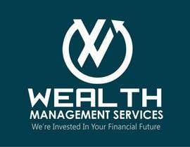 Nro 82 kilpailuun Design a Logo for Wealth Management Services käyttäjältä TOPSIDE