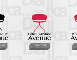 #1 for Design a Logo for OfficeFurnitureAvenue.com by dianitica