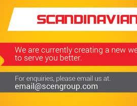 anjusnav tarafından Design a Banner and upload to servers için no 4