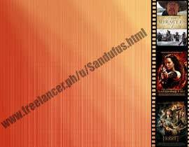 #18 untuk Background for a website oleh Sandufus