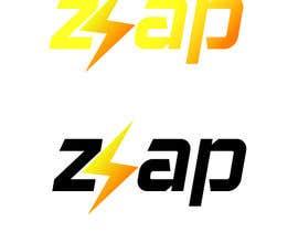 aXx262 tarafından Design Logo of electric ZYAP . için no 18