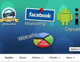 #7 untuk Design a Banner for Facebook oleh AAR0Nmichael