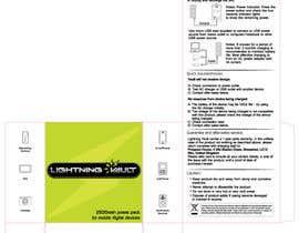 #8 untuk Create Print and Packaging Designs oleh frances0720