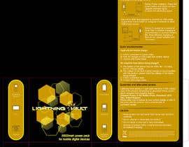 #3 untuk Create Print and Packaging Designs oleh Miksinka