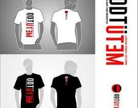 #60 untuk Design a T-Shirt for an University oleh lanangali