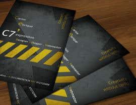 #44 untuk design my personal cards for OrdenayPaga oleh online3