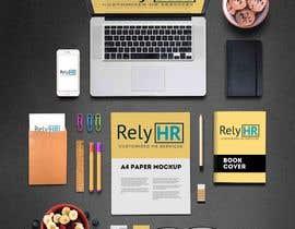 jellyciousgames tarafından Design a Logo for Rely HR (HR outsourcing company) için no 104