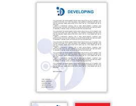 nazrulislam277 tarafından Corporate identity design için no 50