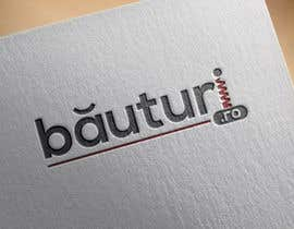 moro2707 tarafından Design a Logo for Băuturi.ro için no 14