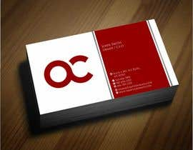 #29 untuk Design some Business Cards for Accounting / Consulting Business oleh zarnabdurranisl