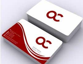 #42 untuk Design some Business Cards for Accounting / Consulting Business oleh zarnabdurranisl