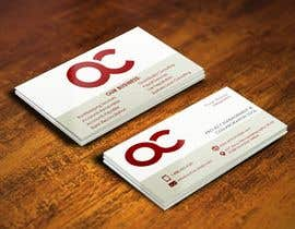 #9 untuk Design some Business Cards for Accounting / Consulting Business oleh pointlesspixels