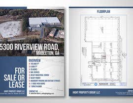 elgu tarafından Design a Flyer için no 33