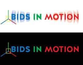 #101 untuk Design a Logo for In motion oleh RobertBaldwin3D