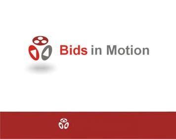 #66 untuk Design a Logo for In motion oleh cristinandrei
