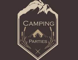 Eugenya tarafından Camping Website Logo için no 2