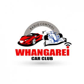 bogooxi tarafından Design a Logo for a Radio control model car club için no 110