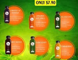 #3 untuk Design Poster for our Juice Company oleh gui2r12