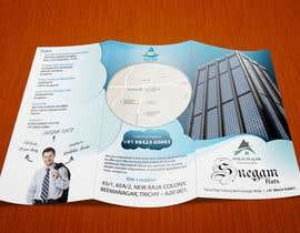 #7 untuk Design a Real Estate Brochure Template oleh pcmedialab