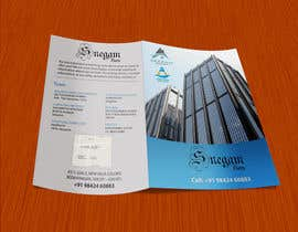 #9 untuk Design a Real Estate Brochure Template oleh pcmedialab
