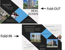 #4 untuk Design a Real Estate Brochure Template oleh lovelyanns