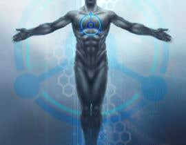 carlosroque89 tarafından Human illustration (superhero) için no 22