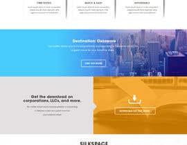 motivated83 tarafından Design a Website Mockup. için no 9