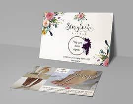 patricashokrayen tarafından Design a Postcard Size Flyer için no 7