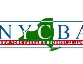 #160 para Design a Logo for New York Cannabis Business Alliance de marioandi